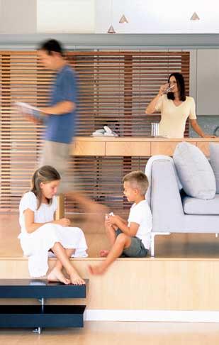 avantages d 39 un appartement neuf le blan promotion. Black Bedroom Furniture Sets. Home Design Ideas