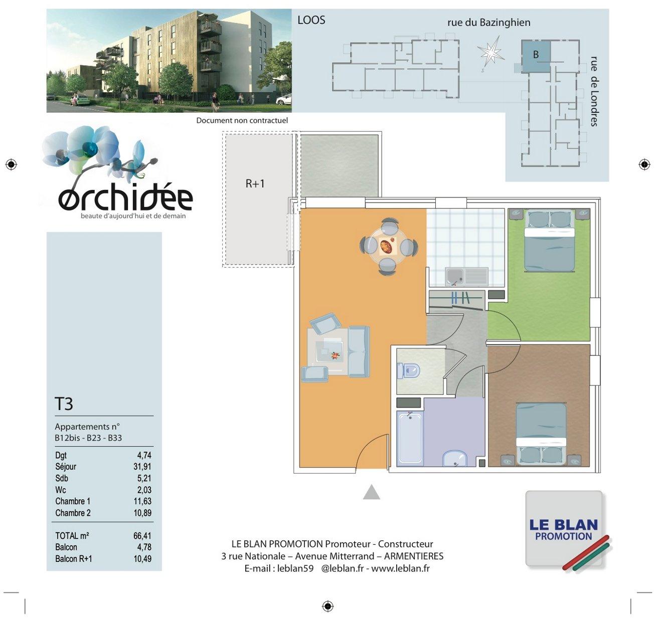 orchid es le blan promotion. Black Bedroom Furniture Sets. Home Design Ideas